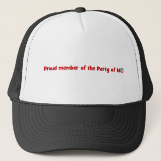 Party ohne truckerkappe