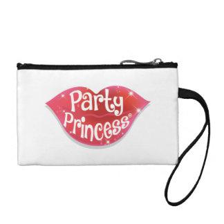 Party Princess® Marken-Kupplung Kleingeldbörse