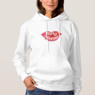 Party Princess® Marken-Sweatshirt Hoodie