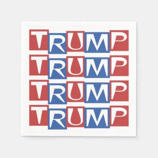 Party-Servietten 2016 Donald- Papierserviette