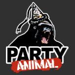 Partylöwe