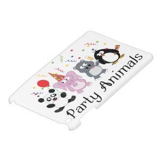 Party-Tiere iPad Mini Hülle