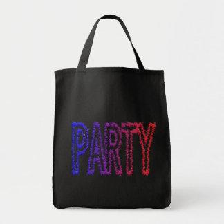Party Tragetasche
