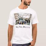 Party wie es ist 1773! T-Shirt
