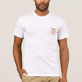 Party Wikingers Longship T-Shirt