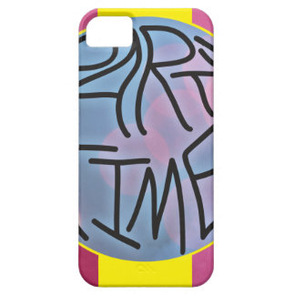 Party-Zeit iPhone 5 Case