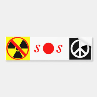 PAS Japan Autoaufkleber
