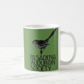 PAS Logo-Tasse Kaffeetasse