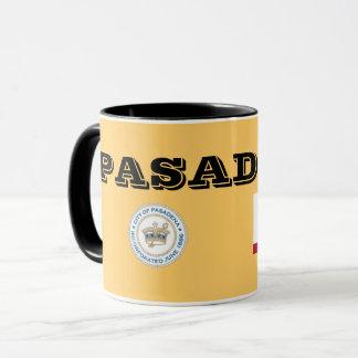 Pasadena* Keramik-Kaffee-Tasse Tasse