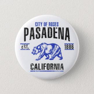 Pasadena Runder Button 5,7 Cm