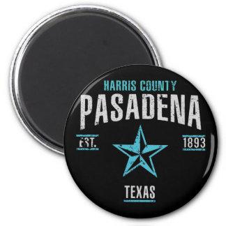 Pasadena Runder Magnet 5,1 Cm