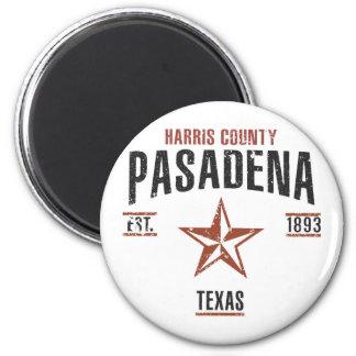 Pasadena Runder Magnet 5,7 Cm