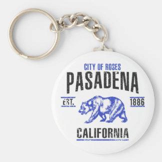 Pasadena Schlüsselanhänger