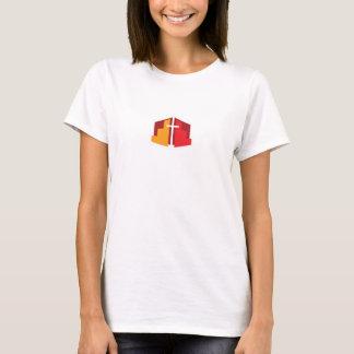 Paso ein Paso Hauptt - Frauen T-Shirt