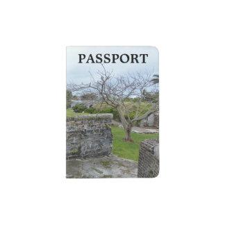Pass-Halter Passhülle
