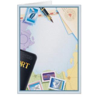 Pass zu Schicksal © Karte