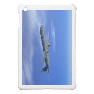 Passagierflugzeug-Flugzeuge des JetA321 iPad Mini Hülle