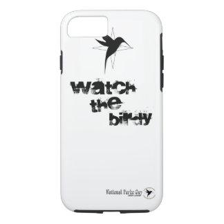 Passen Sie das Birdy - iPhone 7 Abdeckung auf iPhone 8/7 Hülle