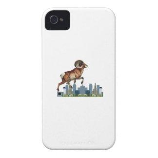 Passen Sie das RAM auf Case-Mate iPhone 4 Hülle