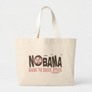 Passen Sie den Barack Angriff auf! Tasche