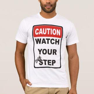 Passen Sie Ihr Dubstep auf T-Shirt