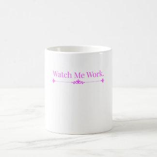 Passen Sie mich auf, Tasse zu bearbeiten