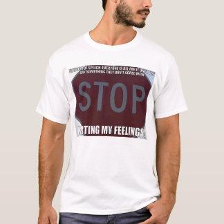 PASSEN SIE VOM BUTT-HURT AUF T-Shirt