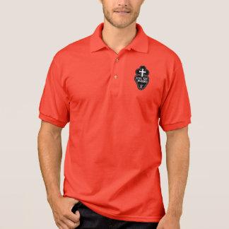 Passionists Symbol-Polo-Shirt Polo Shirt