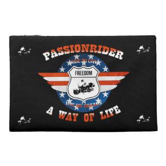 PassionRider-kleine Tasche der Reise