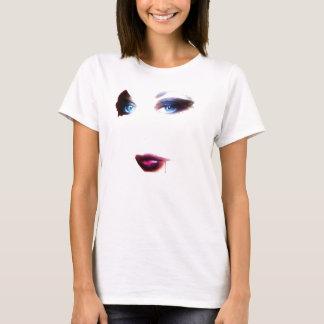 Passives aggressives Vamp-Shirt T-Shirt
