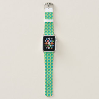Pastellananas Apple Watch Armband