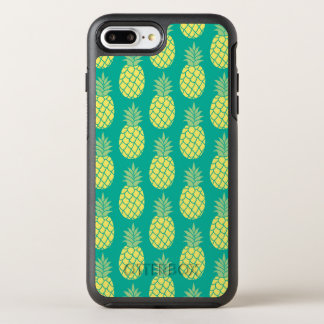 Pastellananas OtterBox Symmetry iPhone 8 Plus/7 Plus Hülle