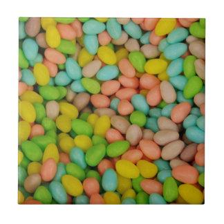 Pastellei-Süßigkeiten Keramikkacheln