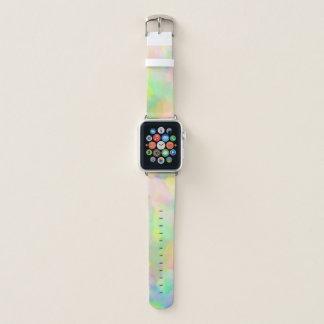 Pastellhübsches Apple Watch Armband
