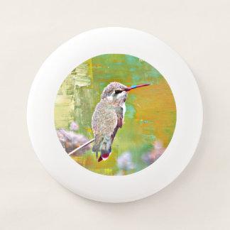 PastellHummer Wham-O Frisbee