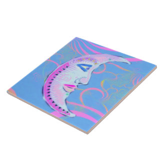 Pastello Luna Keramikfliese