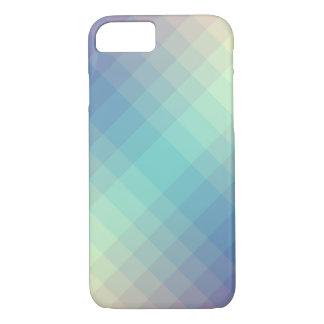 Pastellpixel-Träume iPhone 8/7 Hülle