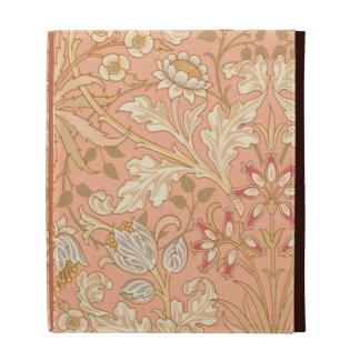 Pastellrosa-dekorative Blumen