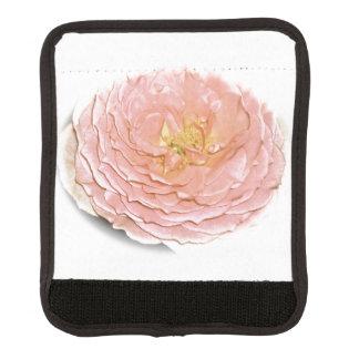 Pastellrosa-Rose Gepäck Markierung
