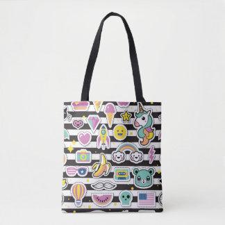 PastellTaschen-Tasche Kawaii magische Tasche