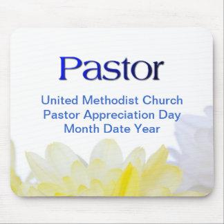 Pastor-Geschenke Mousepads