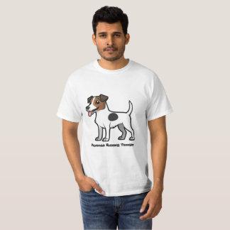 Pastoren Russell Terrier T-Shirt