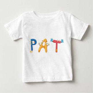 Pat-Baby-T - Shirt