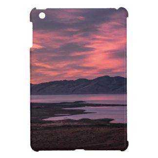 Patagonia Mirador Des Las Aguilas Standpunkt iPad Mini Hülle