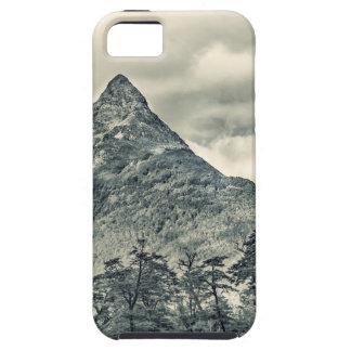 Patagonia-Waldlandschaft, Aysen, Chile Etui Fürs iPhone 5