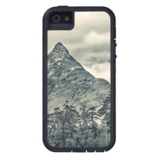 Patagonia-Waldlandschaft, Aysen, Chile iPhone 5 Etui