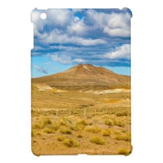 Patagonian Landschaftsszene, Argentinien iPad Mini Hülle