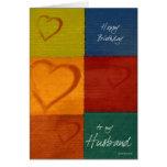 Patchwork Herzen-BDHus Karten