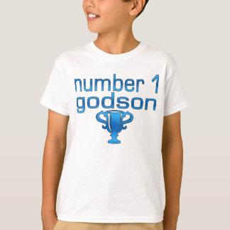 Patensohn der Nr.-1 T-Shirt