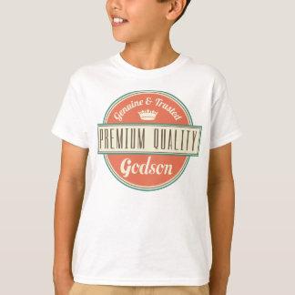 Patensohn-(lustiges) Geschenk T-Shirt